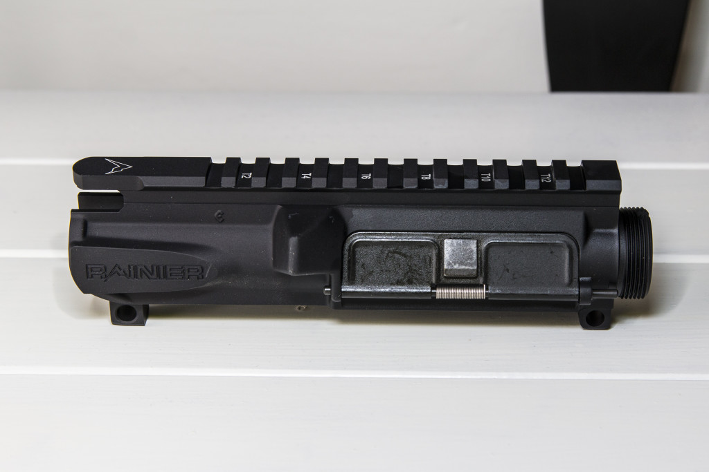 Rainier Arms Upper Receiver without FA