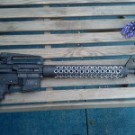 lightened dpms freefloat